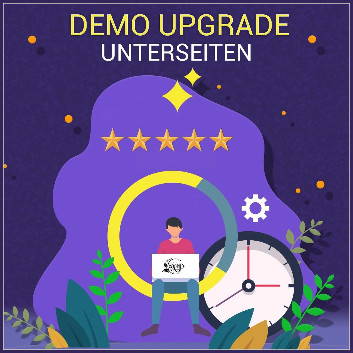 Demo Upgrade Unterseiten Thumbnail neu