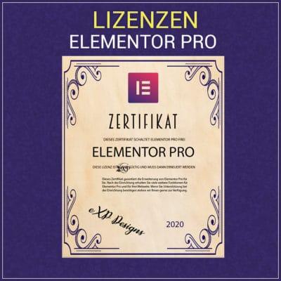 Elementor Pro Thumbnail