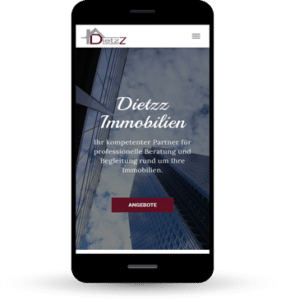 Dietz-Immobilien-Mobil-referenz
