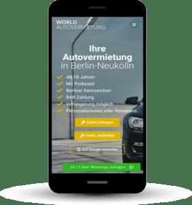 World-Autovermietung-Mobil-Referenz