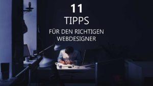 11 Tipps um den passenden Webdesigner zu finden Blog